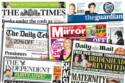 Top Seven Tips With Media Buying